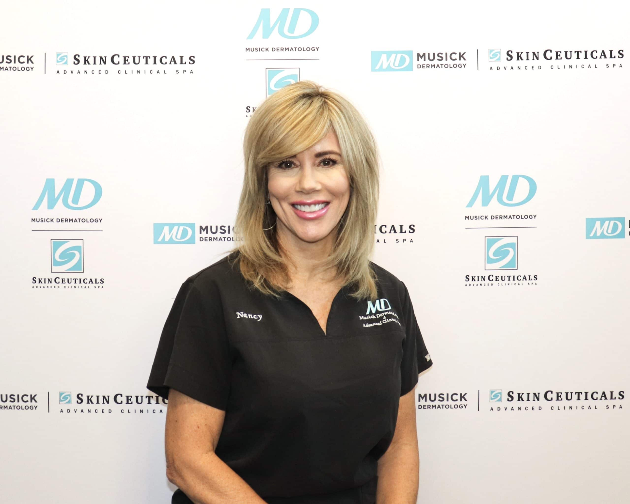Nancy | Musick Dermatology